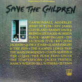 Various ‎– Save The Children