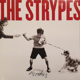The Strypes ‎– Little Victories