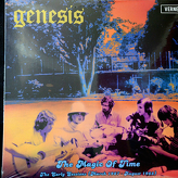 Genesis ‎– The Magic Of Time
