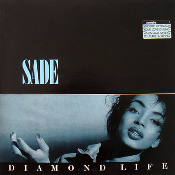 Sade ‎– Diamond Life
