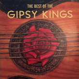 Gipsy Kings ‎– The Best Of The Gipsy Kings