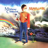 Marillion ‎– Misplaced Childhood