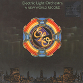 Electric Light Orchestra (ELO) ‎– A New World Record