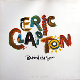 Eric Clapton ‎– Behind The Sun