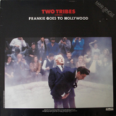 Frankie Goes To Hollywood ‎– Two Tribes (Carnage)