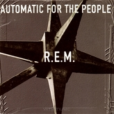 R.E.M. ‎– Automatic For The People