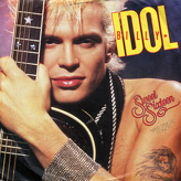 Billy Idol ‎– Sweet Sixteen