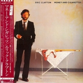 Eric Clapton ‎– Money And Cigarettes