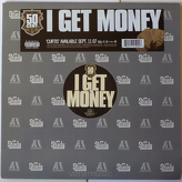 50 Cent ‎– I Get Money