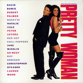 Various ‎– Pretty Woman (Soundtrack)