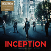 Hans Zimmer ‎– Inception (Music From The Motion Picture)