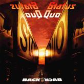 Status Quo ‎– Back To Back