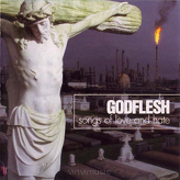 Godflesh ‎– Songs Of Love And Hate