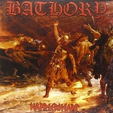 Bathory ‎– Hammerheart