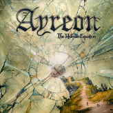 Ayreon ‎– The Human Equation
