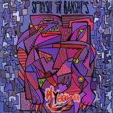 Siouxsie And The Banshees ‎– Hyaena