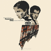 Christopher Komeda ‎– Rosemary's Baby (Music From The Motion Picture)