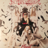 In This Moment ‎– Blood