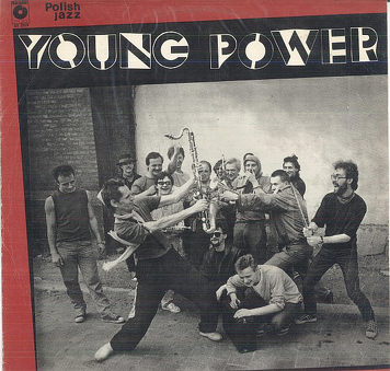 Young Power ‎– Young Power