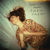 Florence And The Machine ‎– A Lot Of Love A Lot Of Blood