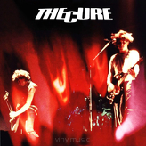 The Cure ‎– Temptation