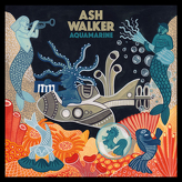 Ash Walker ‎– Aquamarine