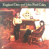 England Dan & John Ford Coley ‎– I Hear The Music