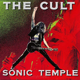 The Cult ‎– Sonic Temple
