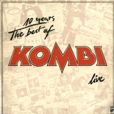 Kombi ‎– The Best Of Kombi Live