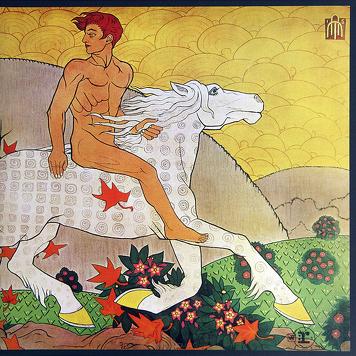 Fleetwood Mac Then Play On