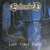 Entombed ‎– Left Hand Path