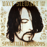 Dave Stewart And The Spiritual Cowboys ‎– Dave Stewart And The Spiritual Cowboys