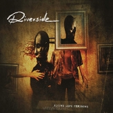 Riverside ‎– Second Life Syndrome (yellow)