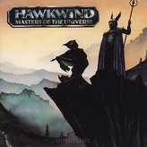 Hawkwind ‎– Masters Of The Universe