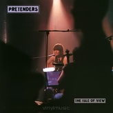 Pretenders ‎– The Isle Of View