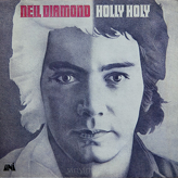 Neil Diamond ‎– Holly Holy