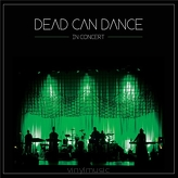 Dead Can Dance ‎– In Concert