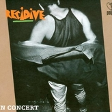 Recidive (Recydywa Blues Band) ‎– In Concert