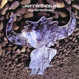 Jamiroquai ‎– Synkronized