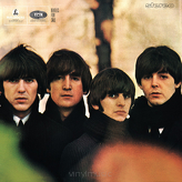 The Beatles ‎– Beatles For Sale