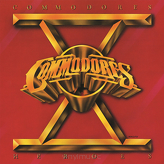 Commodores ‎– Heroes