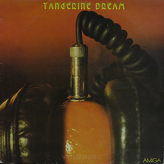 Tangerine Dream ‎– Quichotte