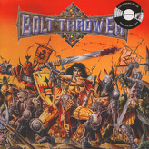 Bolt Thrower ‎– War Master