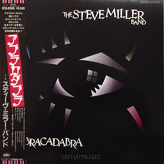 The Steve Miller Band ‎– Abracadabra