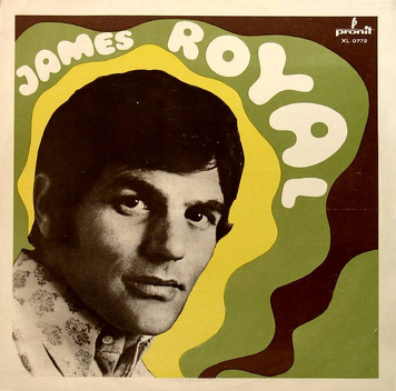 James Royal ‎– James Royal