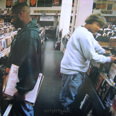 DJ Shadow ‎– Endtroducing...