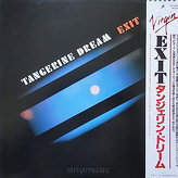 Tangerine Dream ‎– Exit