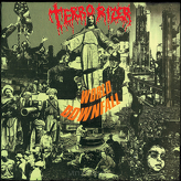 Terrorizer ‎– World Downfall