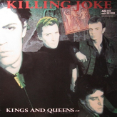 Killing Joke ‎– Kings And Queens