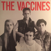 The Vaccines ‎– Come Of Age